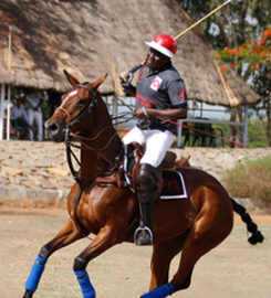 Fifth Chukker Polo & Country Club